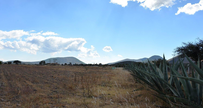 Terreno Campestre Precioso